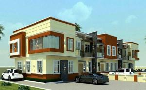 House for sale Buene Vista Estate by 2nd Toll gate by Orchid hotel Road, Chevron axis, Lekki, Lagos LaCampaigne Tropicana Ibeju-Lekki Lagos