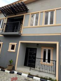 4 bedroom Terraced Duplex House for rent idi-ishin area Jericho Ibadan Oyo