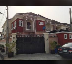 4 bedroom Terraced Duplex House for rent New Bodija estate Bodija Ibadan Oyo