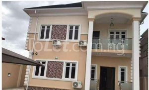 4 bedroom House for sale Ibadan South West, Ibadan, Oyo Oyo Oyo - 0