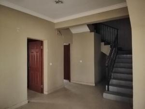 4 bedroom Semi Detached Duplex House for rent Almond Court Estate Agodi Ibadan Oyo