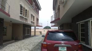 6 bedroom House for rent IPONRI Alaka/Iponri Surulere Lagos