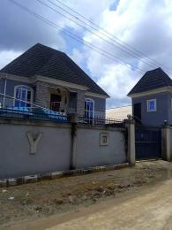 4 bedroom Detached Duplex House for sale Off Ada Geaorge New Road Ada George Port Harcourt Rivers