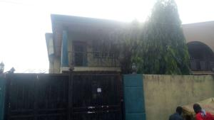 4 bedroom House for sale Ifako Gbagada Ifako-gbagada Gbagada Lagos