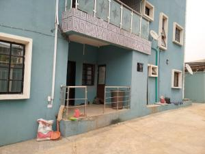 4 bedroom Semi Detached Duplex House for sale Gowon Estate Egbeda  Egbeda Alimosho Lagos