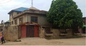 10 bedroom Shared Apartment Flat / Apartment for sale babalola estate, orita challenge ibadan Akala Express Ibadan Oyo