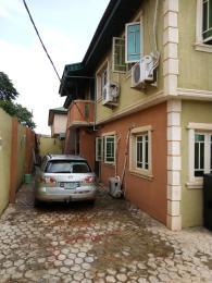 4 bedroom Detached Duplex House for sale aboru Ipaja Ipaja Lagos