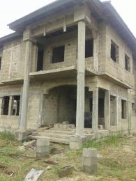 4 bedroom House for sale  Barrack Estate Ogudu-Orike Ogudu Lagos - 0