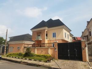 4 bedroom House for rent Omole phase 2 Ojodu Lagos