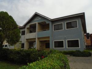 4 bedroom Detached Duplex House for rent - Utako Abuja
