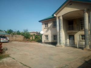 Detached Duplex House for sale Alagbaka Akure Ondo