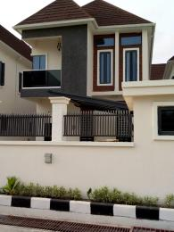 4 bedroom Detached Duplex House for sale Near Conservation Toll Plaza Lekki Phase 2 Lekki Lagos