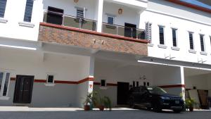 4 bedroom Terraced Duplex House for sale Ikota axis Lekki Phase 2 Lekki Lagos