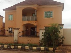 4 bedroom Detached Duplex House for sale Lokogoma Lokogoma Abuja