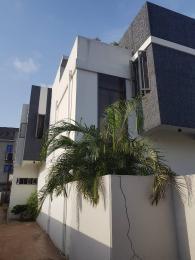 4 bedroom House for sale bucknor estate Ejigbo Lagos