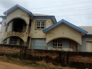7 bedroom House for sale ekerin area Ologuneru  Ido Oyo