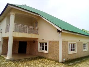 9 bedroom Detached Duplex House for sale Sun City Estate Lokogoma Abuja
