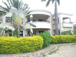 4 bedroom House for rent utako Utako Abuja