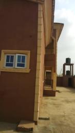 4 bedroom Semi Detached Duplex House for sale Premier estate,Akuru off Elebu road Akala Express Ibadan Oyo