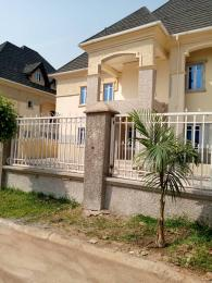 4 bedroom Detached Duplex House for sale Vision Estate, Opposite Copacabana Apo Abuja