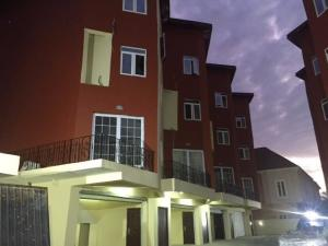 4 bedroom Terraced Duplex House for sale Logos street Osapa london Lekki Lagos