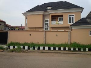 4 bedroom House for sale Omole phase 1 near Secretariat Alausa Ikeja Lagos