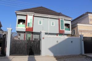 4 bedroom House for rent lekki county Lekki Lagos - 0