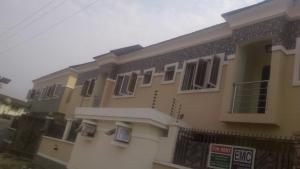4 bedroom House for rent Adegoke Estate Masha Surulere Lagos