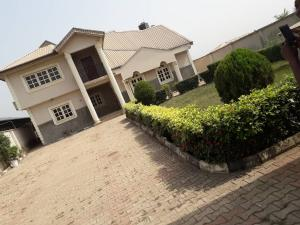4 bedroom Detached Duplex House for rent secured street near Magodo GRA Phase 1 Ojodu Lagos