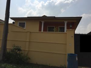 4 bedroom Semi Detached Duplex House for sale GrA Magodo Kosofe/Ikosi Lagos