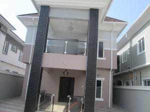 4 bedroom House for sale Ajah Peninsula Estate Ajah Lagos - 0