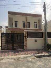 4 bedroom House for sale Chevy view Estate Lekki Lagos