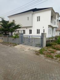 4 bedroom House for rent Victory Park Estate Osapa london Lekki Lagos