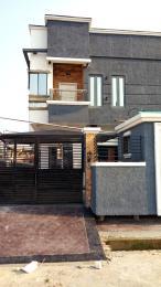 4 bedroom Semi Detached Duplex House for sale Ikota, close to VGC Lekki Phase 2 Lekki Lagos