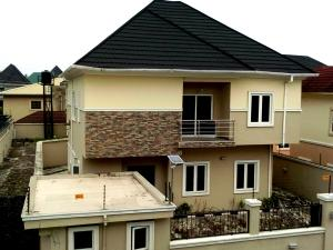 4 bedroom Detached Duplex House for sale Chevron Drive chevron Lekki Lagos - 0