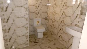 4 bedroom Semi Detached Duplex House for sale close to Domino's Pizza Ologolo Ologolo Lekki Lagos