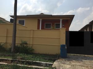 4 bedroom Semi Detached Duplex House for rent GrA Magodo Kosofe/Ikosi Lagos