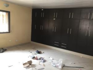 4 bedroom Semi Detached Duplex House for rent Magodo shangisha Alausa Ikeja Lagos