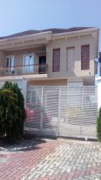 4 bedroom Semi Detached Duplex House for rent Chevy View Estate Lekki Lagos  Lekki Lagos