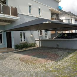 4 bedroom Semi Detached Duplex House for rent Megamound estate Ikota Lekki Lagos