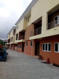 4 bedroom Terraced Duplex House for rent Ikoyi Lagos