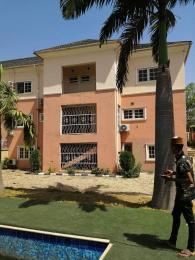 5 bedroom Detached Duplex House for rent Utako Abuja