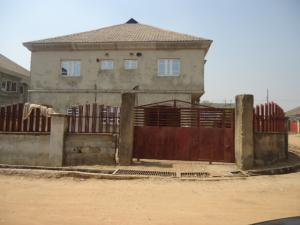 4 bedroom Detached Duplex House for sale Adjacent Turkish Hospital,  Nbora Abuja