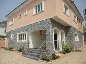 4 bedroom Detached Duplex House for sale Adjacent Turkish Hospital Nbora Abuja