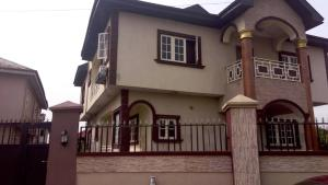 4 bedroom Flat / Apartment for sale Journalist Estate Arepo Arepo Ogun