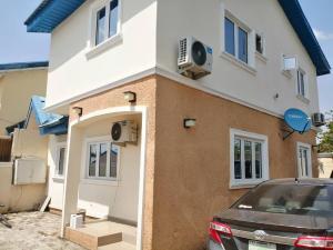 4 bedroom Detached Duplex House for sale - Jabi Abuja