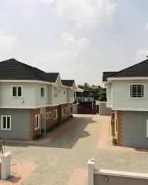 4 bedroom Detached Duplex House for sale Palmgroove estate Ilupeju Lagos