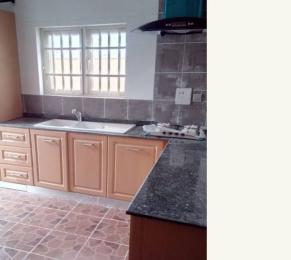 4 bedroom House for rent - Sangotedo Ajah Lagos