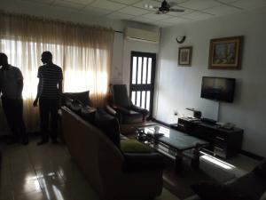 4 bedroom Semi Detached Duplex House for shortlet Lekki Phase 1 Lekki Lagos