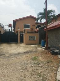 4 bedroom Flat / Apartment for rent - Phase 2 Gbagada Lagos